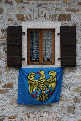 AA Fahne